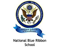 A National Blue Ribbon School